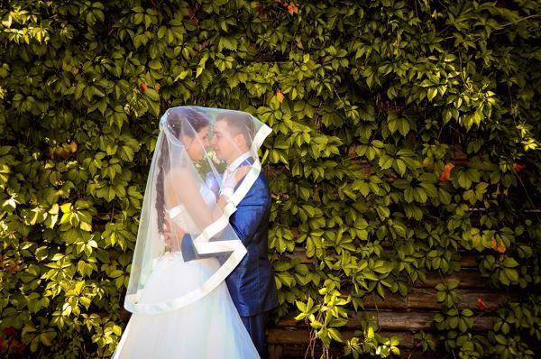 Фотосессия в свадебном  харьков